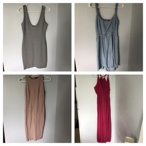 4 Dresses for $20 👗 BUNDLE